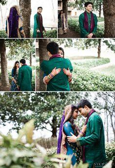 Nyk + Cali Wedding Photographers | Nashville, TN | Pakistani Wedding | First Look | Bride + Groom | Mehndi |  Airport Marriott Hotel | Garden | Candid |