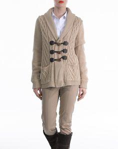 Chaqueta de mujer Fórmul@ Joven - Mujer - Chaquetas de punto y Jerseys - El Corte Inglés - Moda