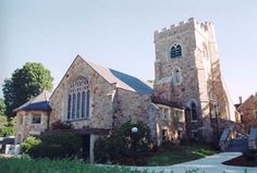 Wellesley Hills Congregational