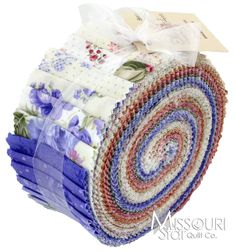 Missouri Star Quilt Co. - Best Selection of Pre-Cut Quilting Fabrics on the Web!