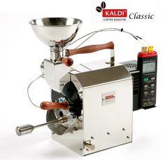 Kaldi Classic Coffee Bean Roaster Professional For Home & Cafe Capa Semi-Fb Espresso Coffee, Coffee Love, Best Coffee, Iced Coffee, Coffee Drinks, Coffee Shop, Roasters Coffee, Coffee Maker, Buy Coffee Beans
