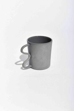 AANDERSSON's ceramic collection: