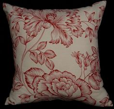 Cushions from Cooshonz