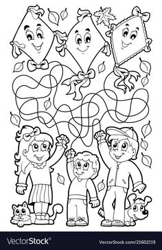 Coloring Books, Coloring Pages, Activity Sheets, Drake, Charity, Vector Free, Kindergarten, Poems, Snoopy