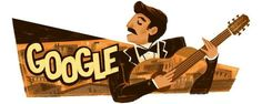 El Cronista Musica: How Chava Flores printed and composed some of Mexico's greatest music Google Anniversary, Google Banner, Birthday Dates, Today In History, Google Doodles, Googie, Music Lovers, Art Google, Geek Stuff