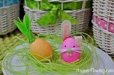 super cute easter eggs!