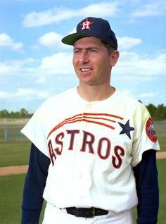 Frank Carpin - Astros