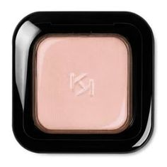 Kiko - HIGH PIGMENT WET AND DRY EYESHADOW - 02. Pearly Rose - £6.90
