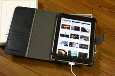 This link contains lists of websites for use of ipad by blind users and apps accessible with VoiceOver/
