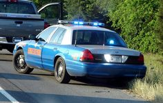 Old Police Cars, Ford Police, State Police, Chevrolet Tahoe, Chevrolet Silverado 1500, Sirens, Radios, 4x4, Emergency Vehicles