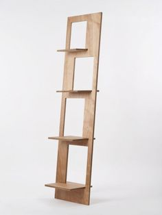 Balance Shelf by Katy Wallace from Douglas + Bec