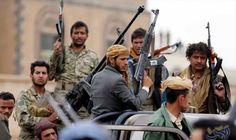 مقتل 17 من ميليشيات الحوثي الإيرانية وأسر 5 آخرين خلال مواجهات مع قوات الشرعية اليمنية في محافظة البيضاء: مقتل 17 من ميليشيات الحوثي…