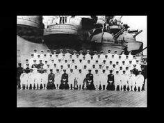 Super battleships Yamato / Musashi tribute. -- Pin it by GUSTAVO BUESO-JACQUIER