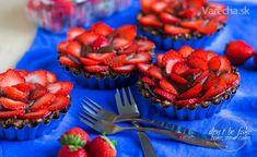 Raw mini tarts - Recept