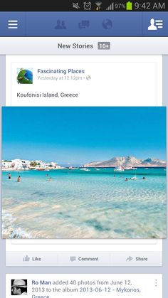 Greece Honeymoon destinations-For more gerat honeymoon ideas visit us at  http://www.brides-book.com