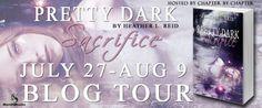 Blog Tour: Pretty Dark Sacrifice (Pretty Dark Nothing #2) by Heather L. Reid #Giveaway
