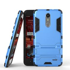 >> Click to Buy << Hybrid Armor Phone Cases For ZTE Grand X4 Carcasa Anti-Knock Case Grand X4 Capa Back Cover PC+TPU Shell Bags Fundas Celular #Affiliate
