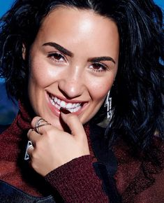 Demi Lovato   Demi Lovato – Cosmopolitan Magazine September 2015 Issue Diane ...