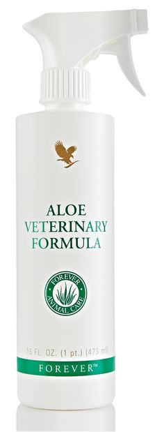 This easy-to-apply spray is perfect for a glossy and conditioned coat after bathing your furry friend! http://wu.to/irebj0