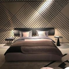 Awesome Detail Bedroom Design Ideas 3022 20 Awesome Details Bedroom With Amazing Decoration That You Will Love It – GooDSGN Bedroom Decor Master For Couples, Boho Bedroom Decor, Small Room Bedroom, Bedroom Ideas, Bed Room, Minimalist Bed, Classic Home Decor, Classic Interior, Modern Bedroom Furniture
