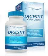 Digest It - Remedio Limpeza Intestinal