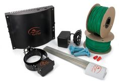 SportDOG 100-Acre In-Ground Pet Fence System, SDF-100A - http://www.thepuppy.org/sportdog-100-acre-in-ground-pet-fence-system-sdf-100a/