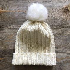 24 new Ideas crochet beanie ribbed link Crochet Kids Hats, Love Crochet, Crochet Scarves, Crochet Shawl, Knitted Hats, Crochet Jewelry Patterns, Crochet Edging Patterns, Crochet Socks Tutorial, Mens Crochet Beanie