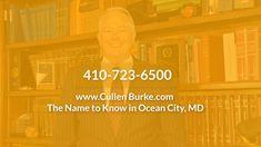 Top Defense in Ocean City, MD! Contact Attorney Cullen Burke @ 410-723-6500 https://www.youtube.com/watch?v=Q0stcYEk_W4