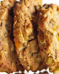 Schrafft's Butterscotch Cookies Recipe | Martha Stewart