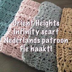 330 Beste Afbeeldingen Van Sjaals Haken Crochet Clothes Scarf
