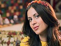 Как просто сделать красивый ободок с цветами - видео - Леди@Someone Else.ru
