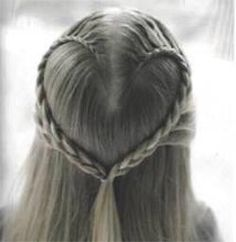 HOW-TO: The Heart Braid