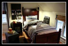NYC Interior Designer Focused on the family home Stephen Saint-Onge Studio Bedroom Styles, Teen Bedroom, Creative Home, Home And Family, Sweet Home, Interior Design, Studio, Furniture, Ideas