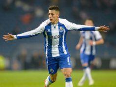 FC Porto Noticias: Compra de Tello na mira da SAD