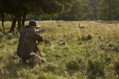 How Many People Are Accidentally Shot by Hunters Each Year?