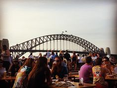We've kicked off our final night in Sydney with a Sydney Sling cocktail at the @operabarsydney. A great bar with a stunning view of the Sydney Harbour Bridge!! #sydneyharbourbridge #operabar #operahouse #sydneyoperahouse #sydneyharbour #sydneysling #cocktails #finalnight #drinks #sydney #australia #tourists #travel #traveling #travellife by two_brunettes_and_the_city http://ift.tt/1NRMbNv