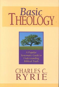 Everyone is a theologian of sorts. Theology simply means thinking about God and expressing those thoughts in some way. But sloppy theology is a problem. As Christians, our thoughts about God need to c