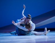 ♥ Pacific Northwest Ballet's Romeo et Juliette