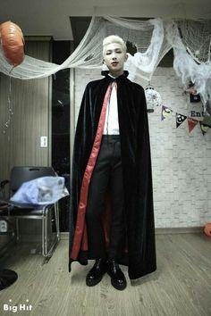 28 Best BTS Halloween images in 2016 | Bts halloween, Bts