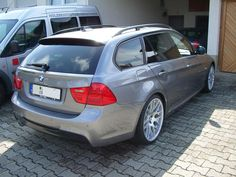 E91 Picture Thread - Page 24 - BMW 3-Series (E90 E92) Forum
