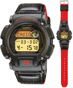 DW-8800BJ-4 - 製品情報 - G-SHOCK - CASIO