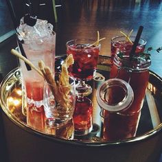 Camron #Milan15 Meet & Eat: Dry - Cocktails & Pizza in Milano, Lombardia