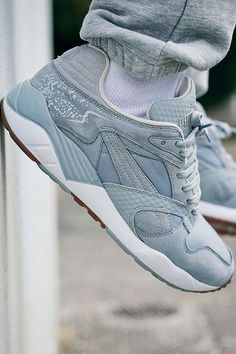 73 Best Sneakers: Puma Trinomic XS850 images in 2019