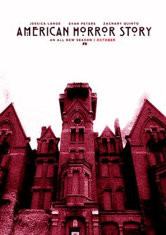 American Horror Story ASYLUM Our fave season! Loved ASYLUM!