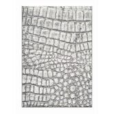 Found it at Wayfair - Mysterio Silver Checked Rug. $749.99 for 8x10