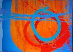 Striking a Balance I By Charlotte Cornish