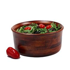 "Woodard & Charles Cherry Finish Wooden Salad Bowl size 10"" x 4"". ShopExpress-Resellers Stream Store Bundle Unlimited Commissions Having Each And Every Amazon Product Delivered On-Demand To Your Store! (+Dynamic Posts Plugin)Golf Etiquette  Comes with Master Resale Rights Finally,... see more details at https://bestselleroutlets.com/home-kitchen/kitchen-dining/dining-entertaining/bowls/salad-bowls/product-review-for-woodard-charles-salad-bowl-10-x-4-cherry-finish"