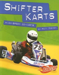 13 Best Shifter karts images in 2014 | Karting, Kart racing