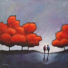 Forever by Gillian Mowbray
