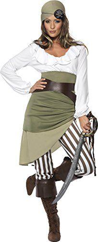 Matrosen-Zuckerpuppe Kostüm Oberteil Rock Leggings Kopftu... https://www.amazon.de/dp/B0060KHH64/ref=cm_sw_r_pi_dp_x_XRytybYHEZXZE